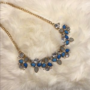 Francesca's chunky necklace